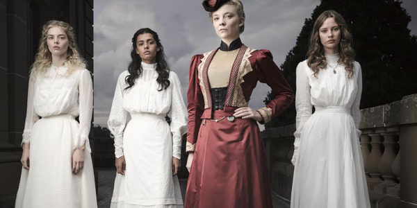 TV Adaptation of Picnic at Hanging Rock Starring Natalie Dormer to Be Amazon Original Series