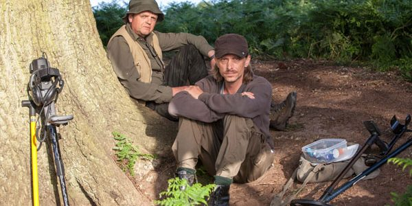 Detectorists: Acorn TV to Premiere Series 3 of BAFTA-Winning Comedy in the US