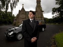 Funeral Directors: Dead Good Job