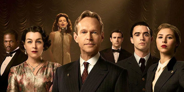 The Halcyon: Period Drama Now Streaming in the US, Premieres on Cable This Fall
