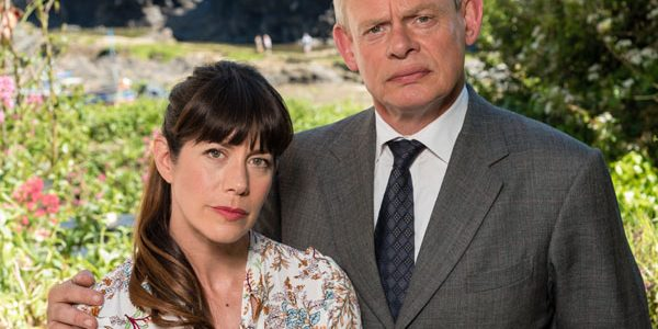 Doc Martin Series 8 on Acorn TV