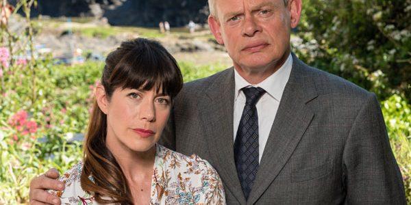 Doc Martin: Series 8 Premieres in the UK & US Next Week