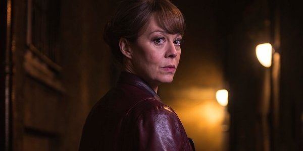 Fearless: Amazon Prime Bringing Legal Thriller Starring Helen McCrory to US