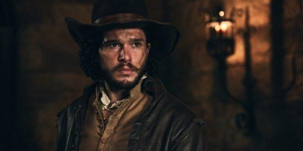Kit Harrington in Gunpowder