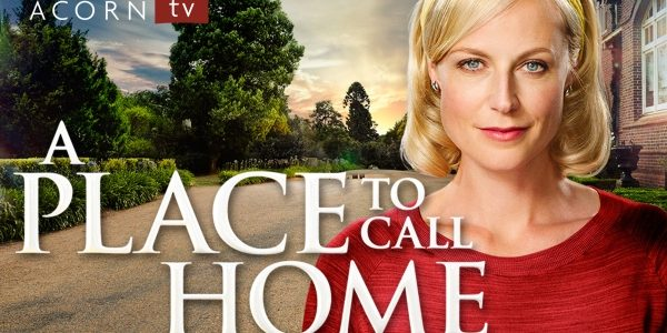 A Place to Call Home: Season 5 of Addictive Aussie Romantic Drama Arrives in the US