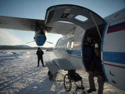 Flying to the Ends of the Earth: Series 2