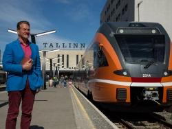Great Continental Railway Journeys Series 5