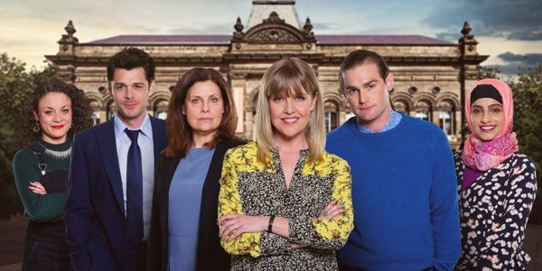 Love, Lies & Records: Watch Exclusive Early Premiere of Newest Acorn TV Original Series