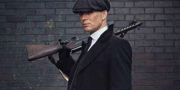 Peaky Blinders: Season 4 US Premiere Date Set at Netflix