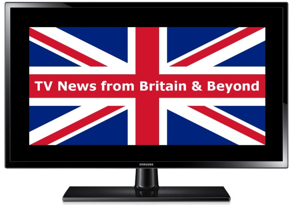 TV News from Britain & Beyond