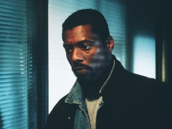 Supply & Demand Eamonn Walker