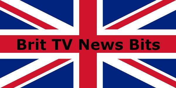 Brit TV News Bits