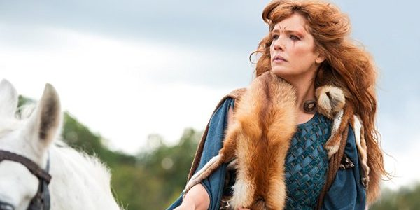 Britannia: Historical-Fantasy Drama Premiering on Sky Atlantic and Prime Video