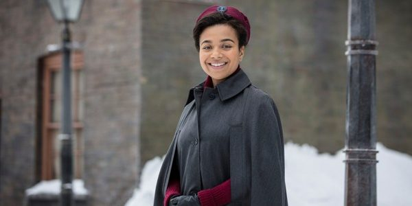 PBS Sets Premiere Dates for Call the Midwife, Unforgotten & More