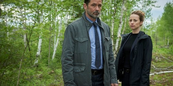 Cardinal: Binge-Worthy Second Season of Canadian Noir Crime Thriller Premiering on Hulu