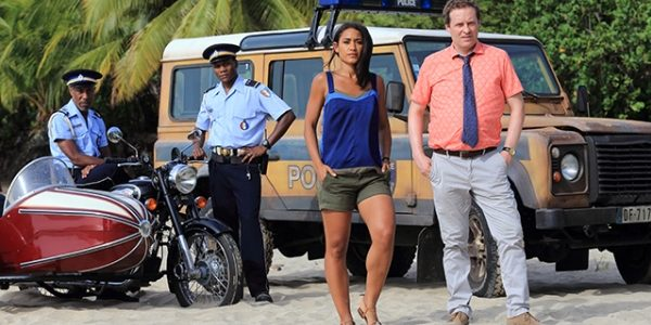 Death in Paradise: Series 7 Guest Stars & Series 8 Commission for Hit Dramedy Mystery Series
