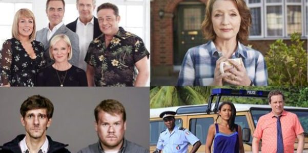Exclusive: Cold Feet, Death in Paradise, Mum & The Wrong Mans Coming to KCET
