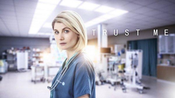 Trust Me Series 1