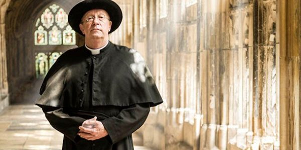 Father Brown: Season 6 of Hit Brit Mystery Premieres Locally in the US on Public TV Stations