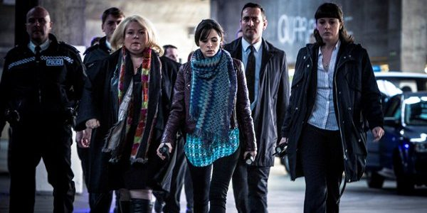 No Offence: Brilliant Police Procedural Dramedy Premieres in North America