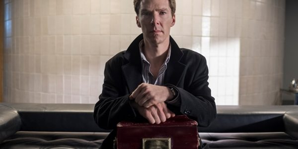 Patrick Melrose: Showtime Adding Limited Drama Series to Saturday Night Lineup