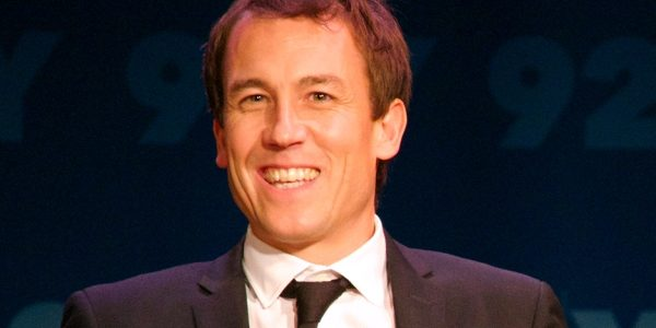 The Crown: Tobias Menzies to Play Prince Philip in Seasons 3 & 4