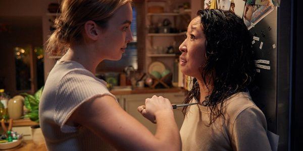 Killing Eve: Brilliant Spy Thriller Premieres Tonight on BBC America
