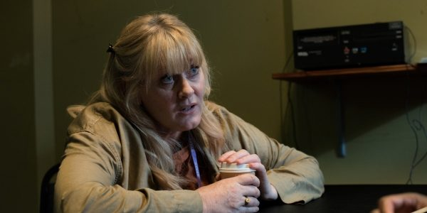 National Treasure: Kiri: Mystery Drama Starring Sarah Lancashire Premieres on Hulu