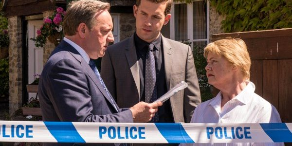 Midsomer Murders: Series 20 Now Streaming on Acorn TV