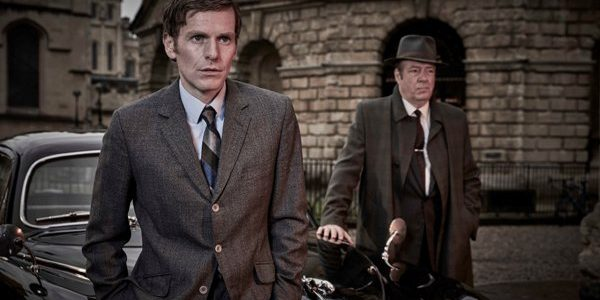 Endeavour: Season 5 Set to Premiere on PBS Masterpiece