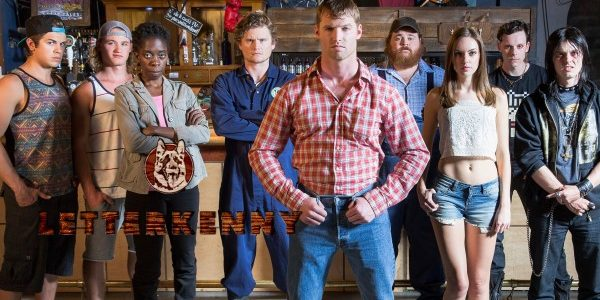 Letterkenny: Hulu Picks Up Hilarious Jared Keeso Canadian Comedy Series