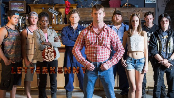 Letterkenny: 4 More Seasons of Hilarious Canadian Comedy Headed to