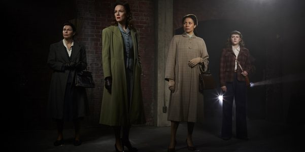BritBox Launching The Bletchley Circle: San Francisco, Bliss & Hold the Sunset This Summer