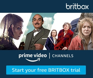 BritBox on Amazon free trial
