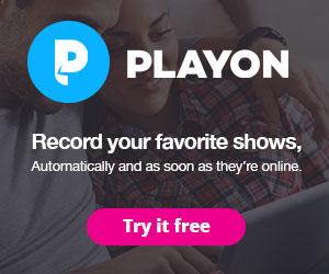 PlayOn Record