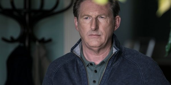 Blood: Adrian Dunbar Stars in New Irish Thriller Co-Produced by Acorn Media