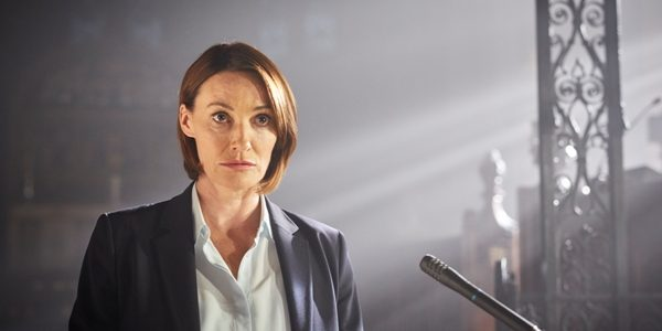 Bancroft: Crime Thriller Starring Sarah Parish Premiering in the US on BritBox