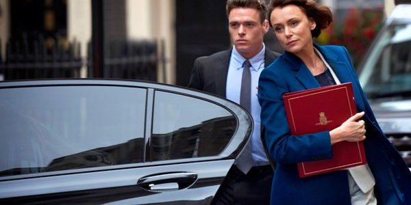 Bodyguard: Netflix to Premiere Hit Brit Thriller Series in the US & Beyond