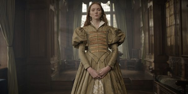 Elizabeth I & Her Enemies: Lily Cole Docudrama Concludes This Weekend