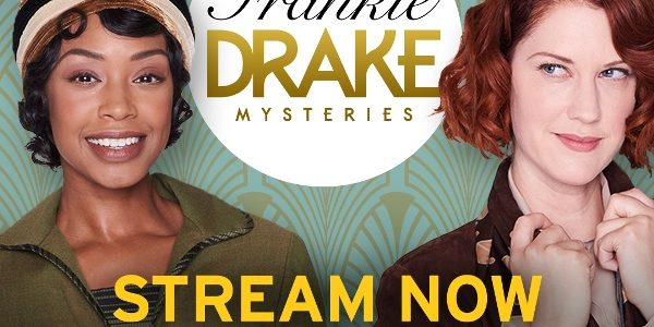 Frankie Drake Mysteries on WETA & PBS