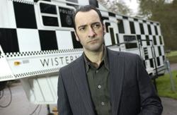 Gil Mayo Mysteries