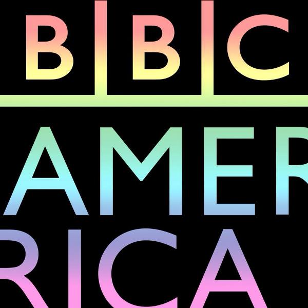 BBC America 2018 logo