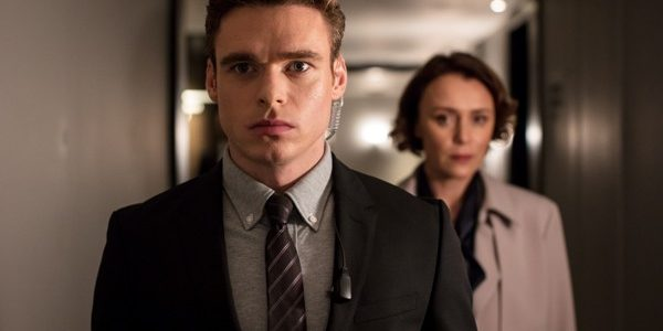 Bodyguard: Edge-of-Your-Seat Crime Thriller Is Crazy Good