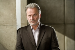 Trevor Eve in Waking the Dead