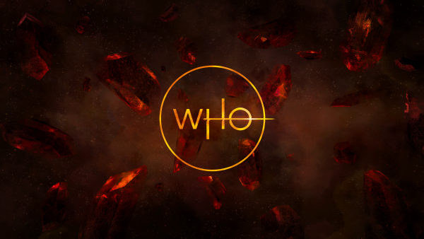Doctor Who Hero Insignia