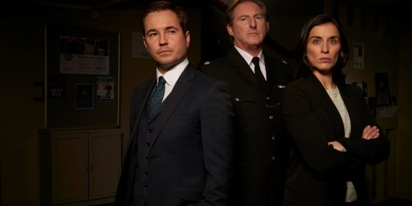 Line of Duty: Acorn TV to Premiere Season 5 of Top-Notch Crime Thriller in the US