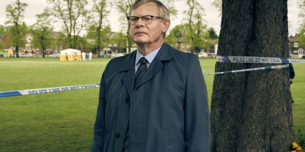 Manhunt: Acorn TV Acquires Martin Clunes Crime Drama for North & South America