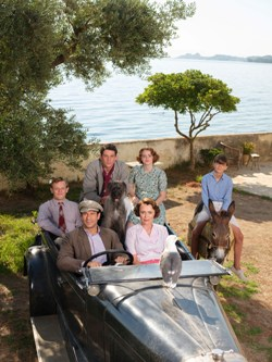 The Durrells in Corfu Season 3
