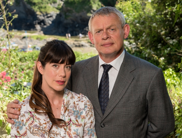 Doc Martin: Season 8 Premieres on Public TV Stations