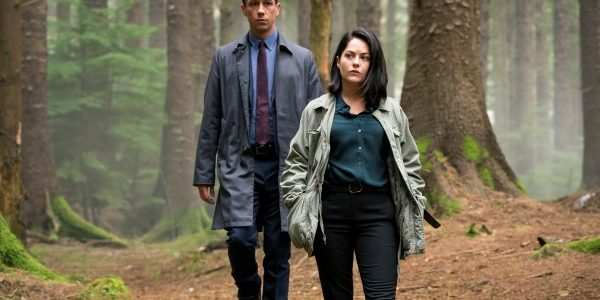 Dublin Murders: Irish Psychological Crime Thriller to Screen on Starz in the US & Canada